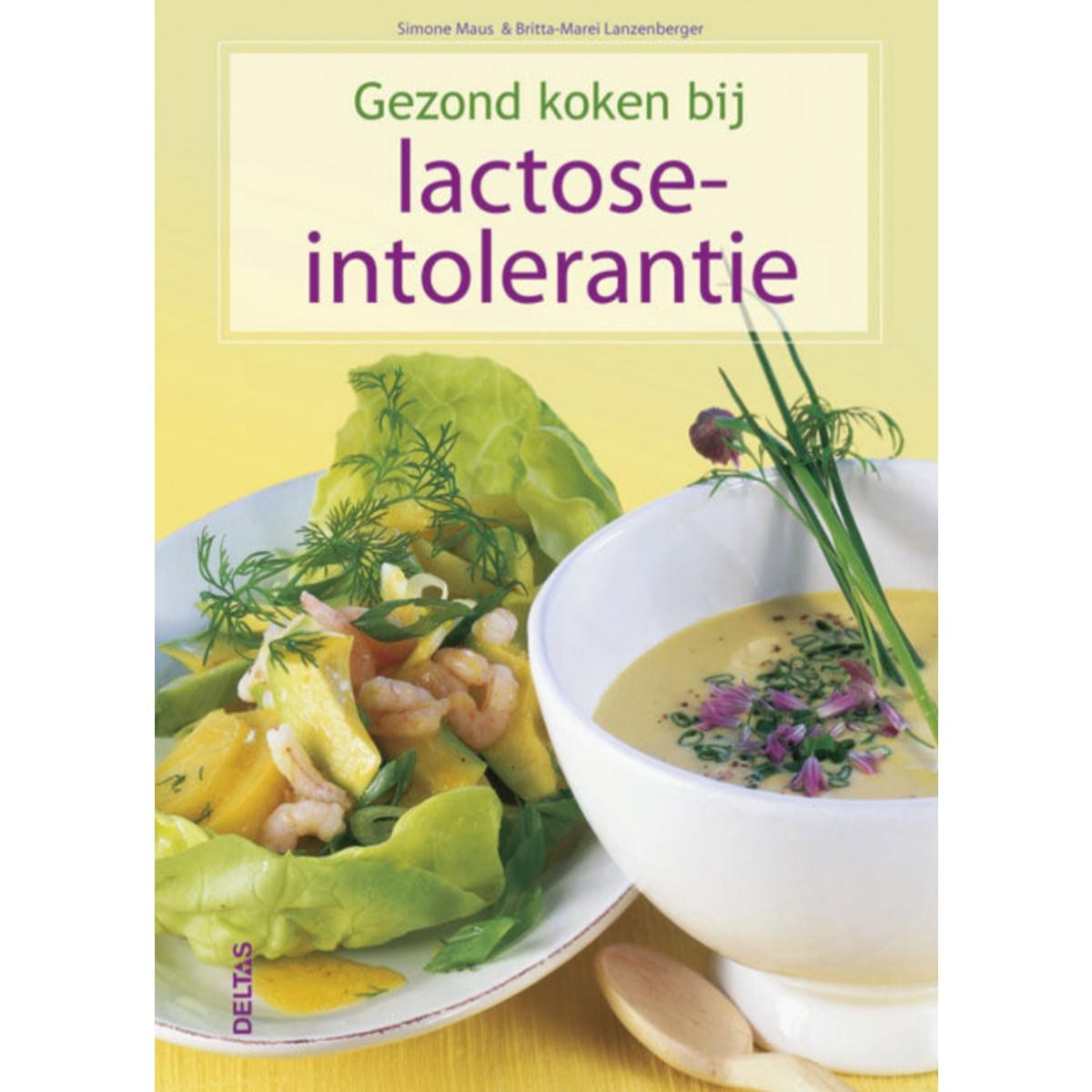 Gezond Koken bij Lactoseintolerantie