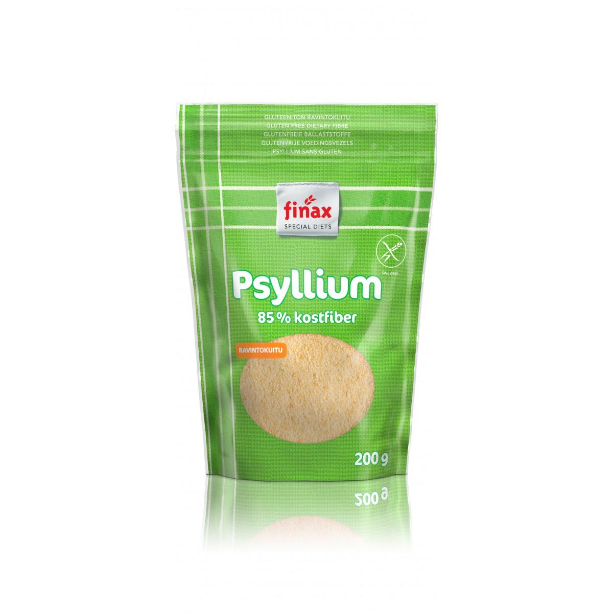 Psyllium Vezels