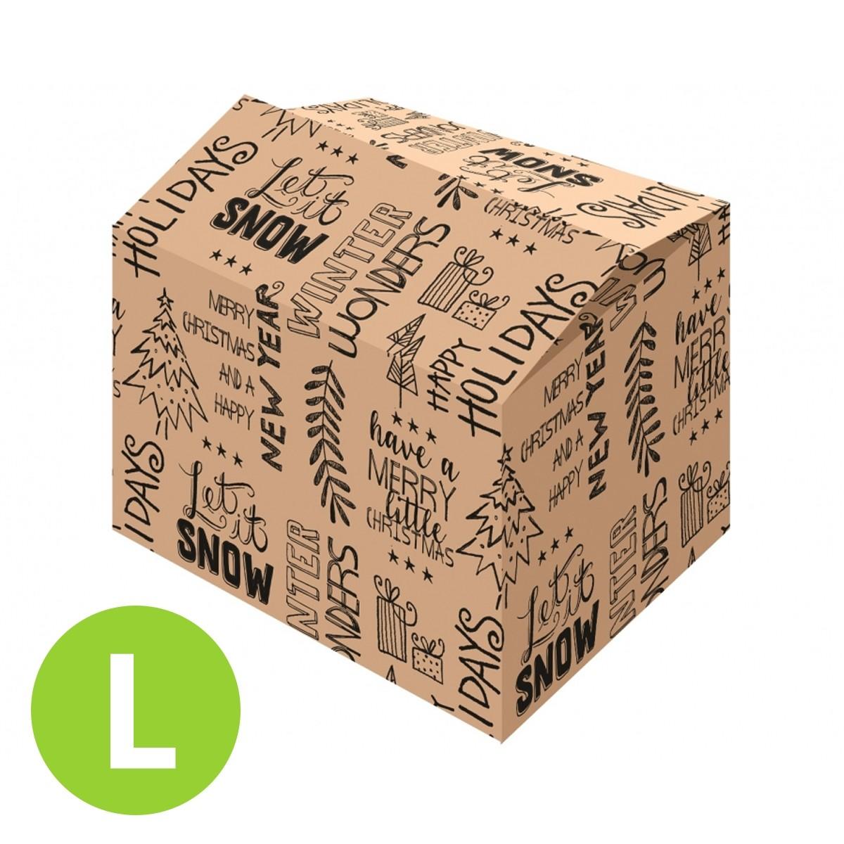 Kerstpakket L