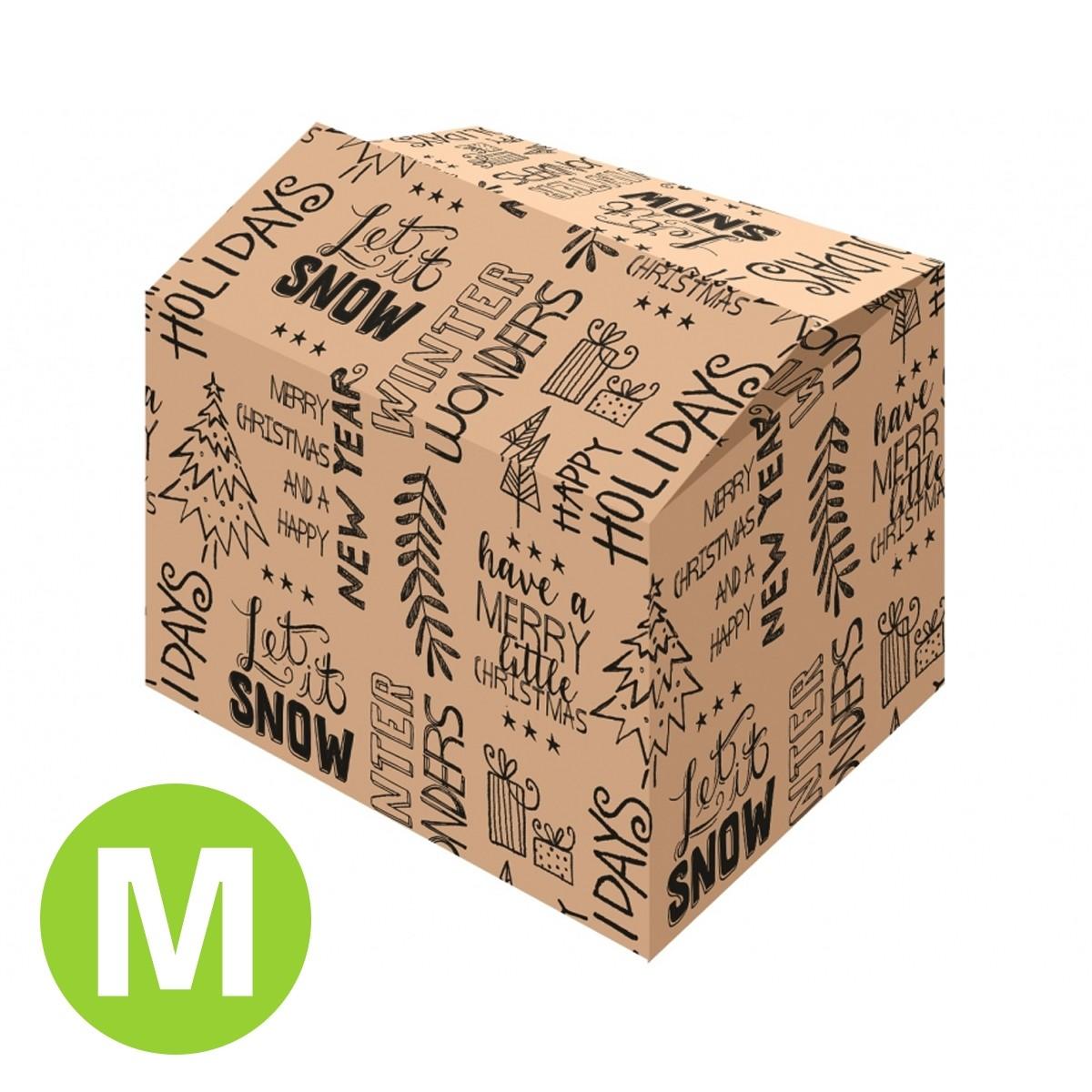 Kerstpakket M