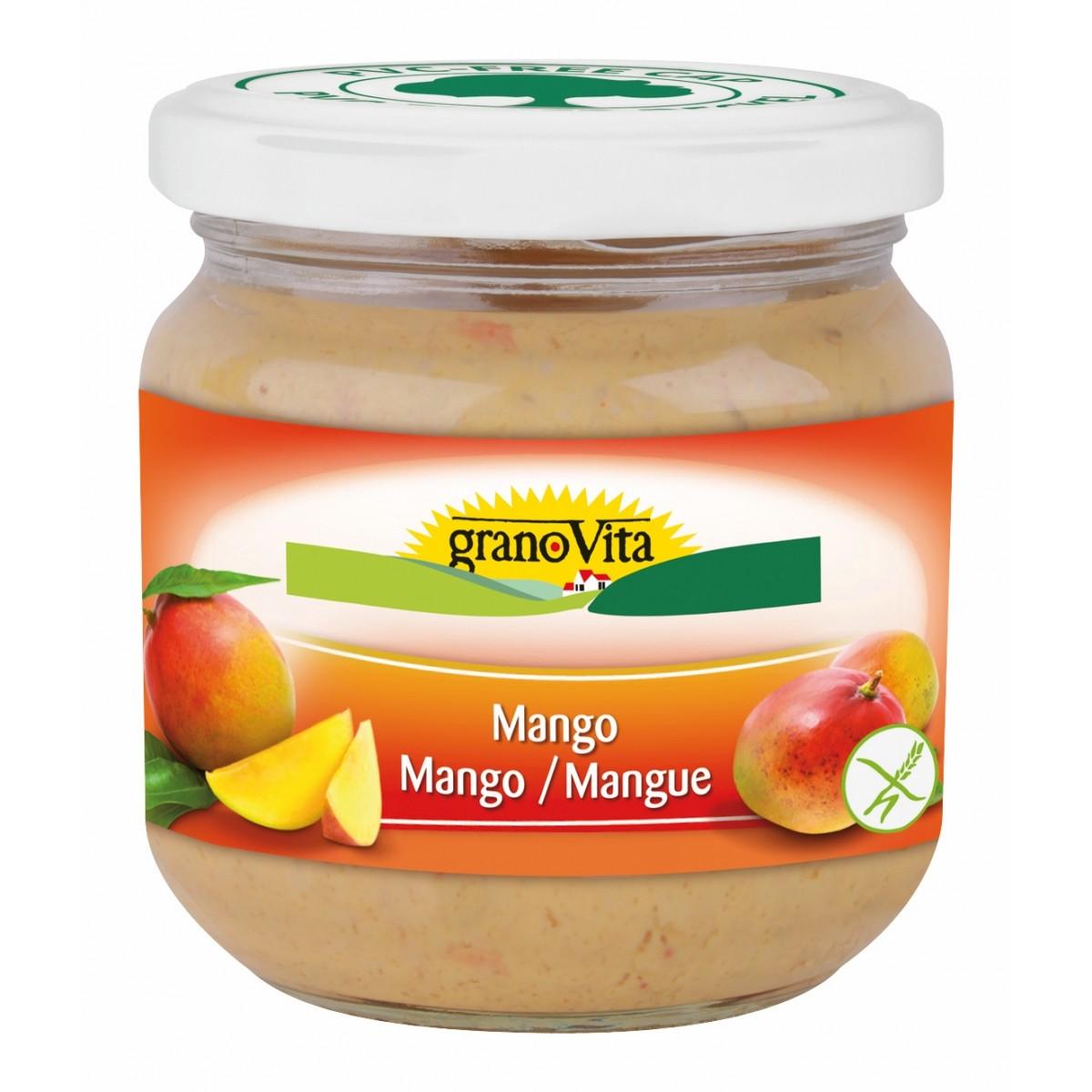 Spread Mango