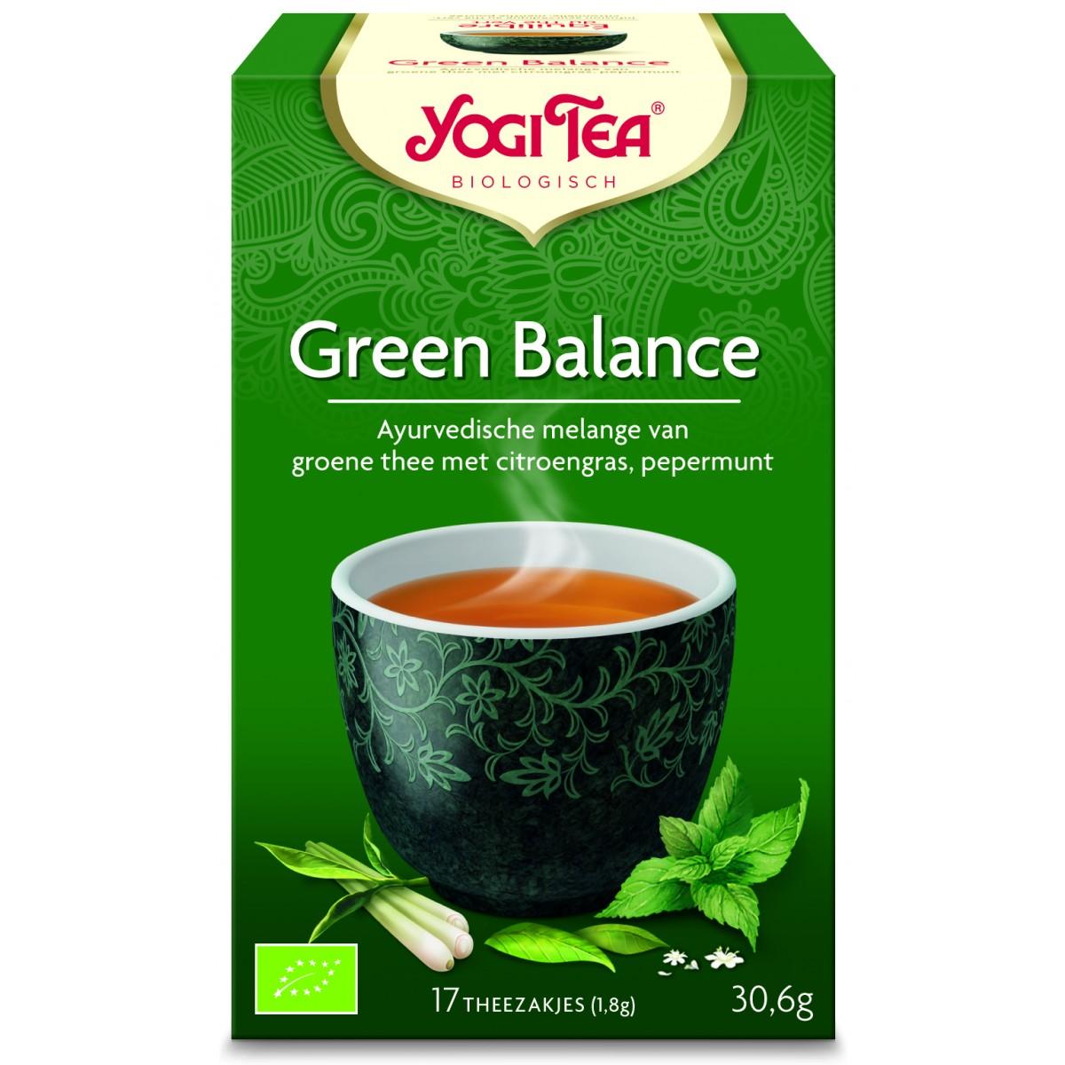 Green Balance