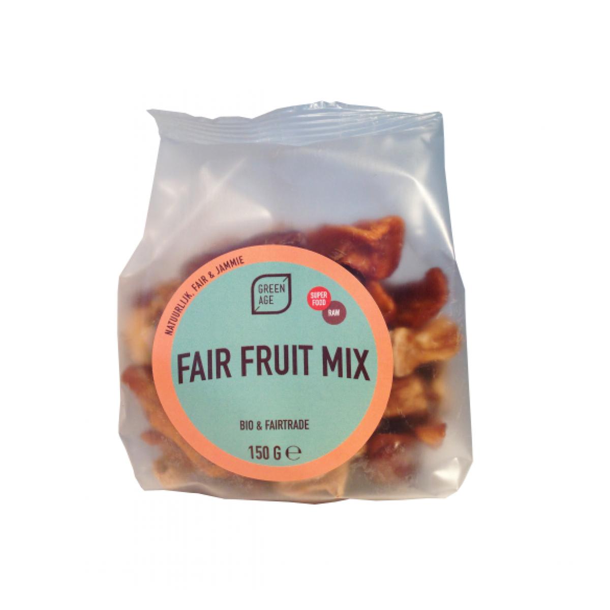 Fair Fruit Mix