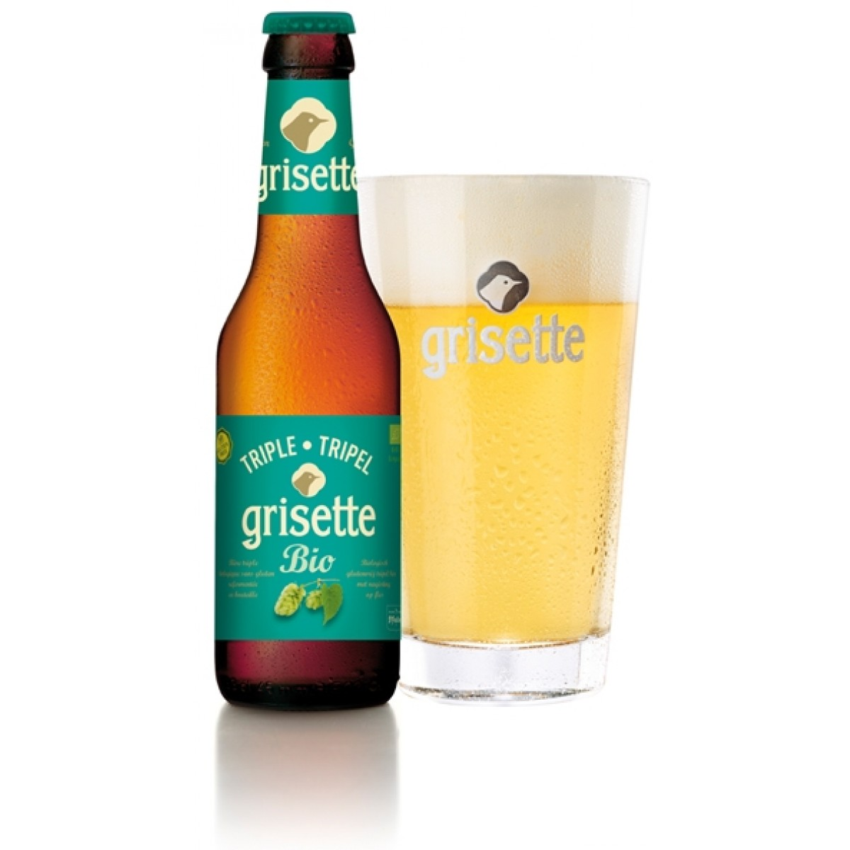 Tripel Bier