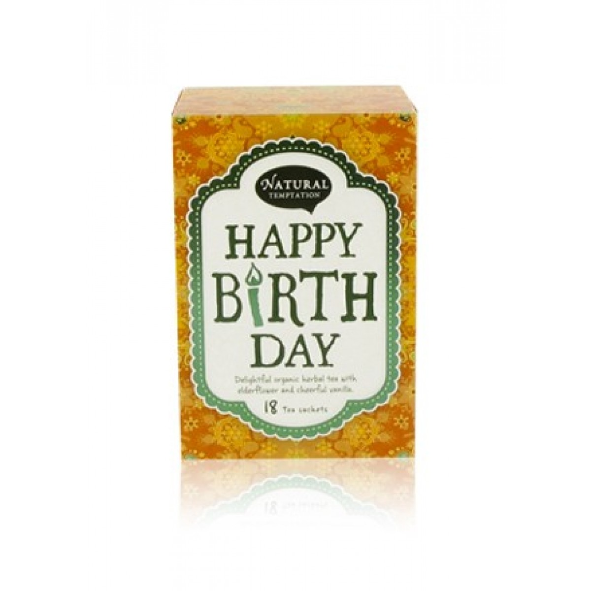 Happy Birthday Thee