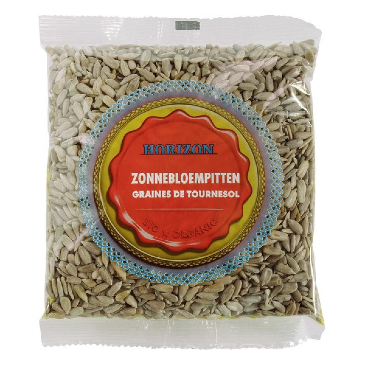 Zonnebloempitten 250 gram