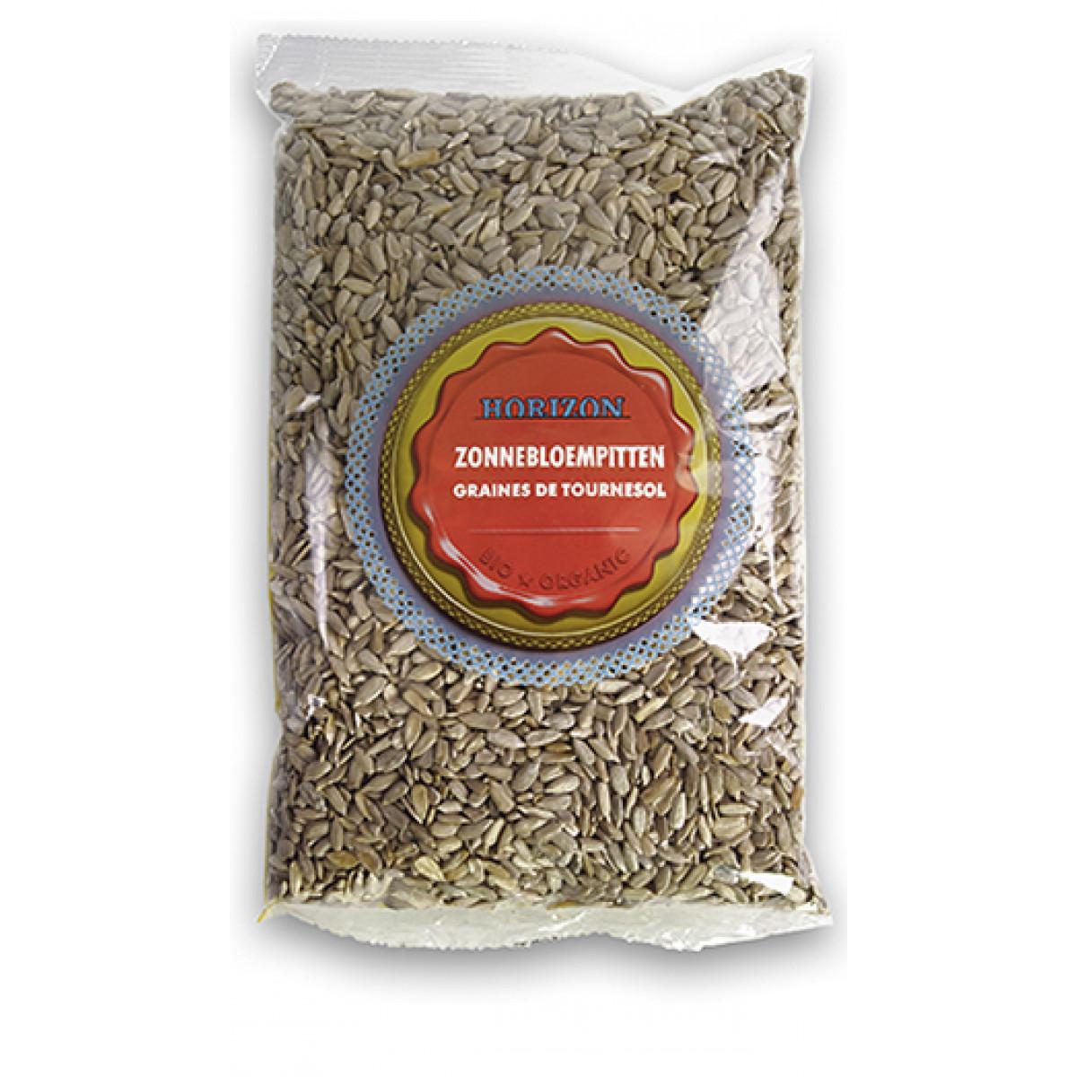 Zonnebloempitten 800 gram