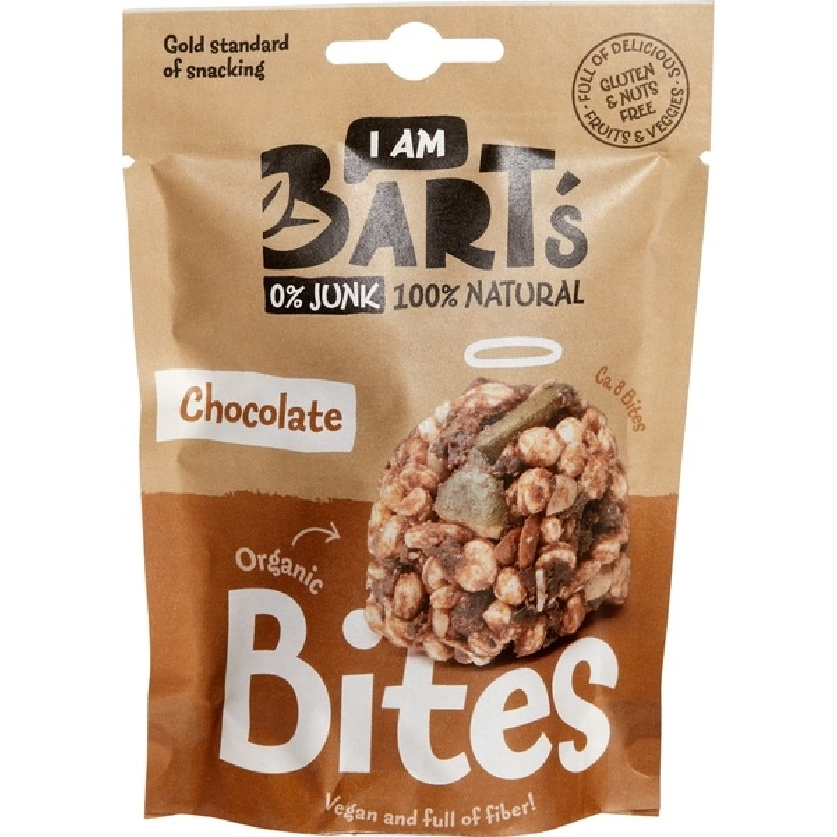 Bites Chocolate