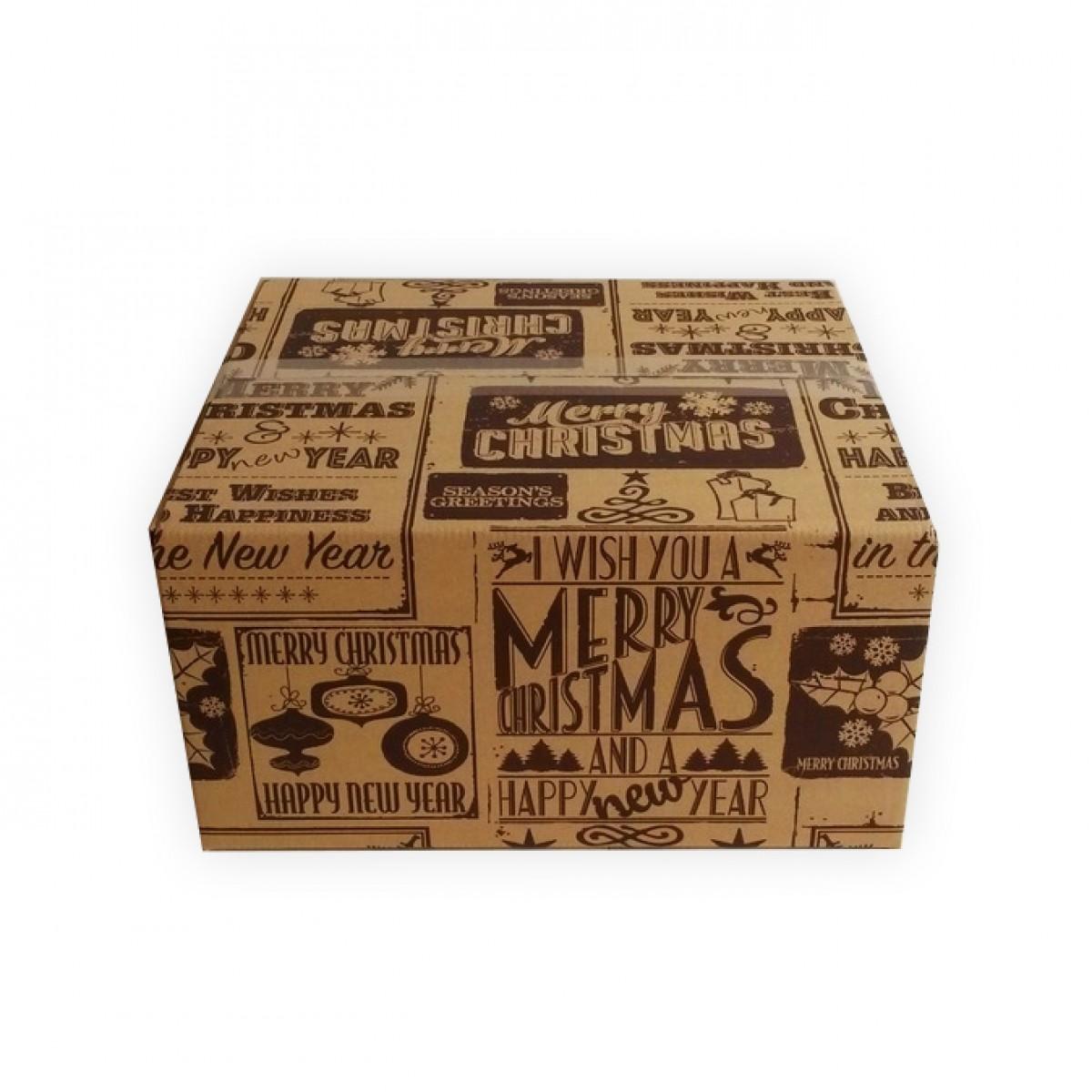 Kerstpakket Groot