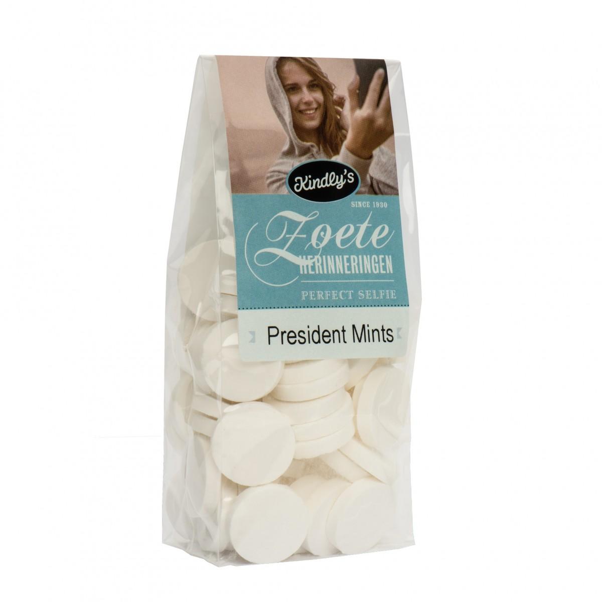 President Mints