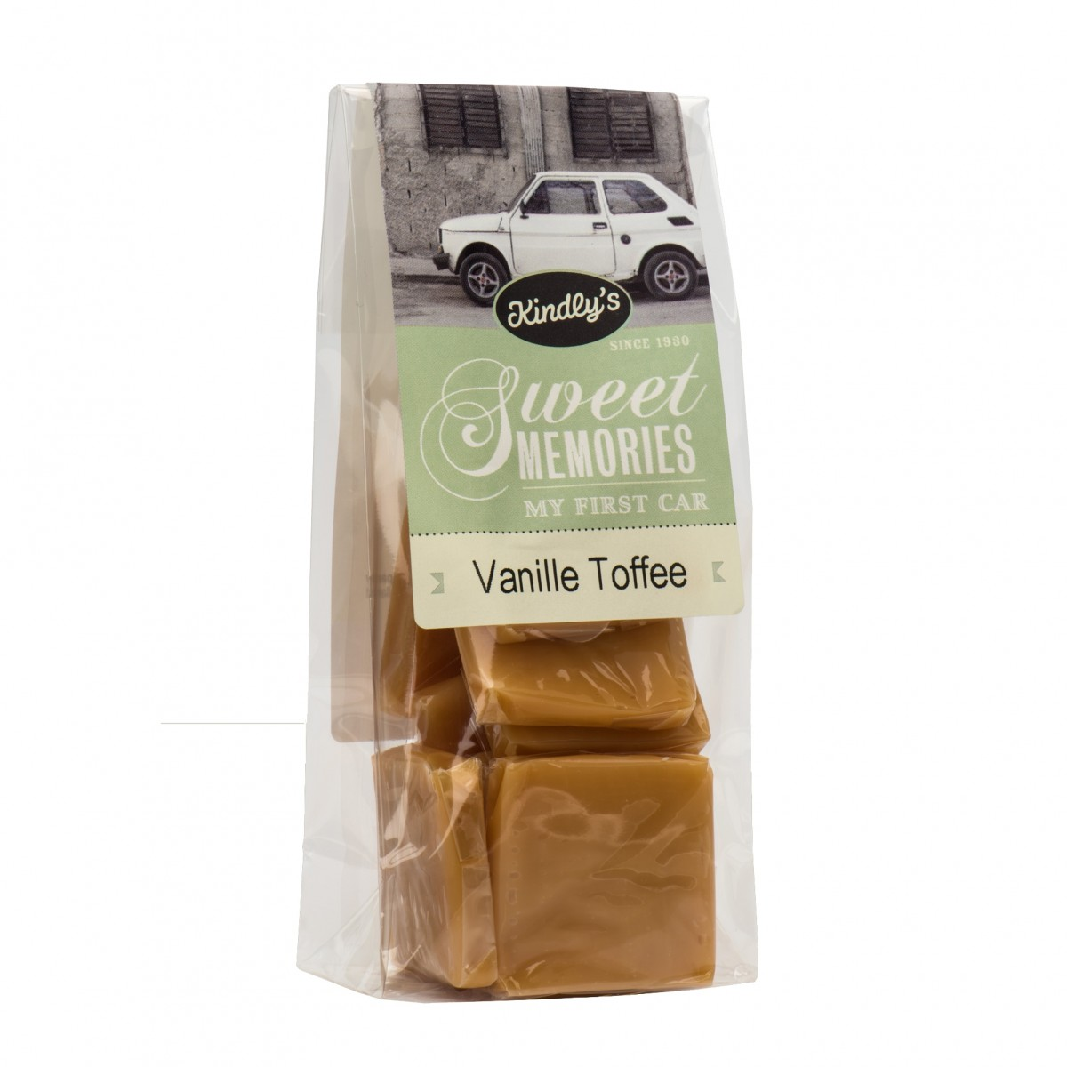 Vanille Toffee