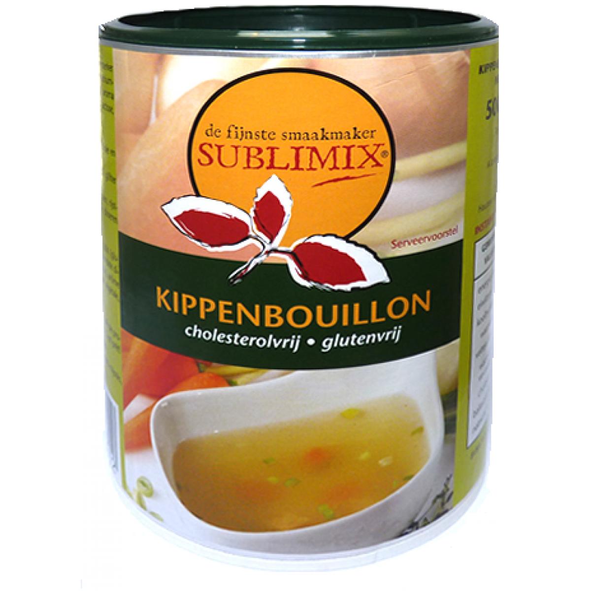 Kippenbouillon 550 gram