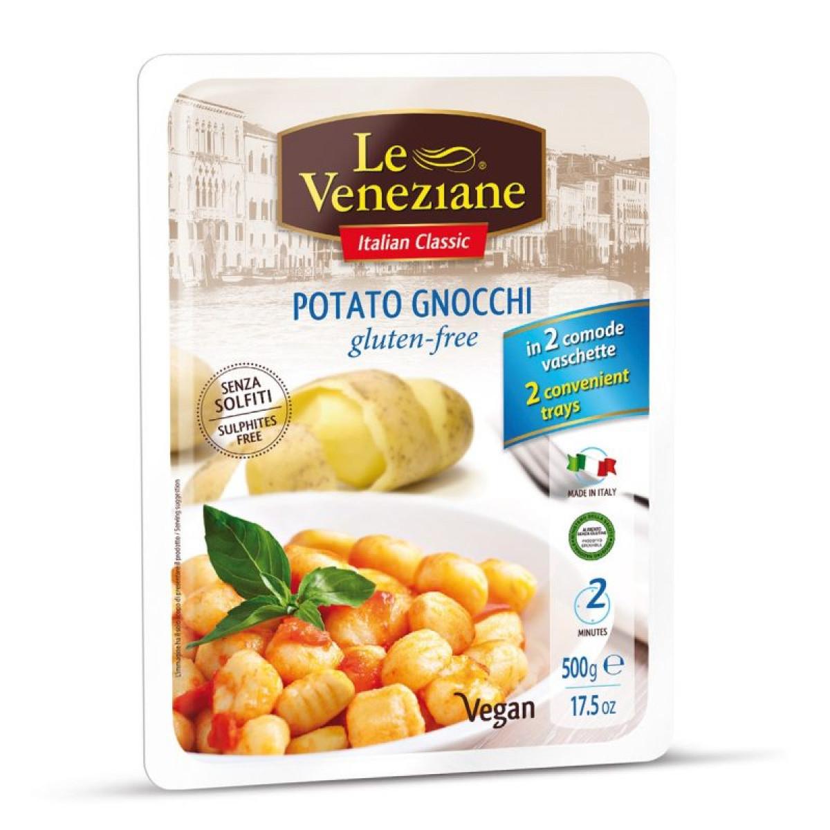 Gnocchi Potato