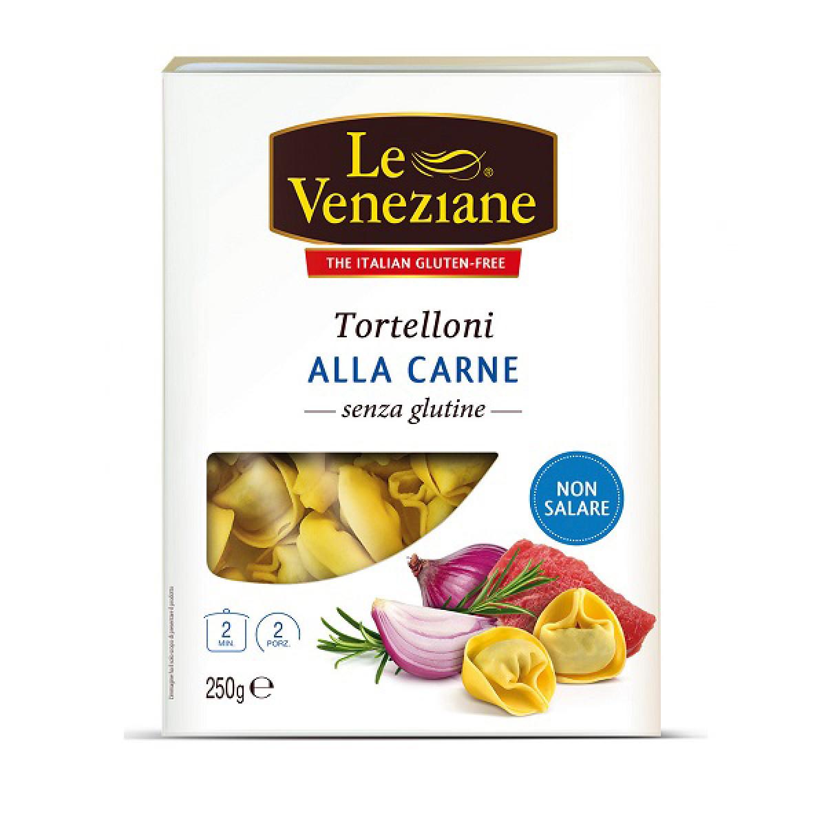 Tortelloni Rundvlees