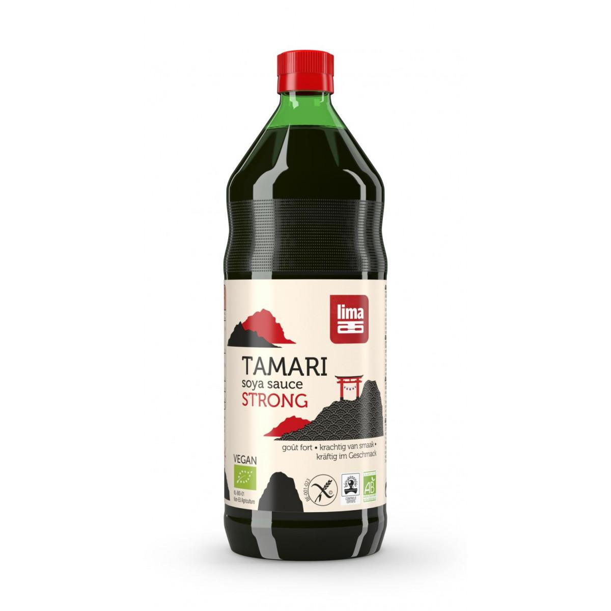 Tamari Strong 500ml
