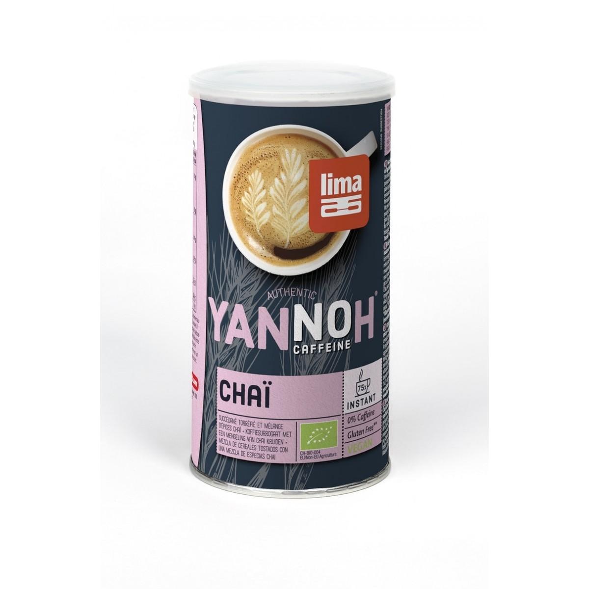 Yannoh Instant Chaï