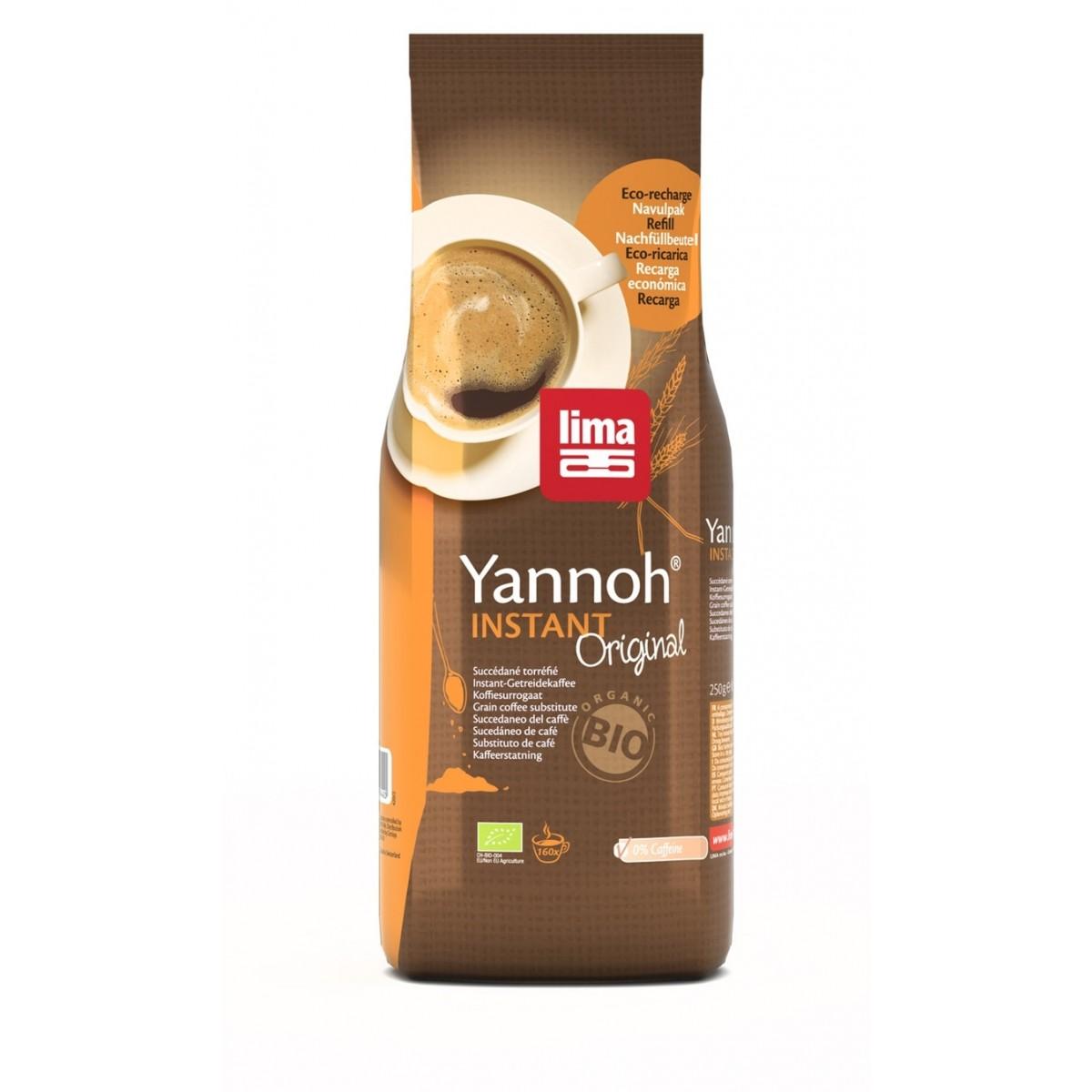 Yannoh Instant Navulverpakking