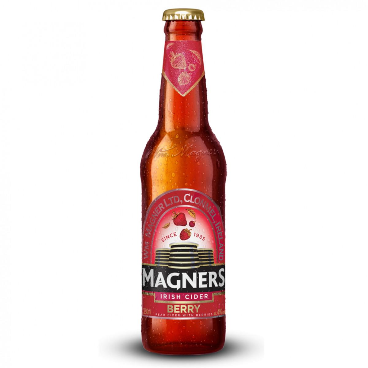 Irish Cider Berry