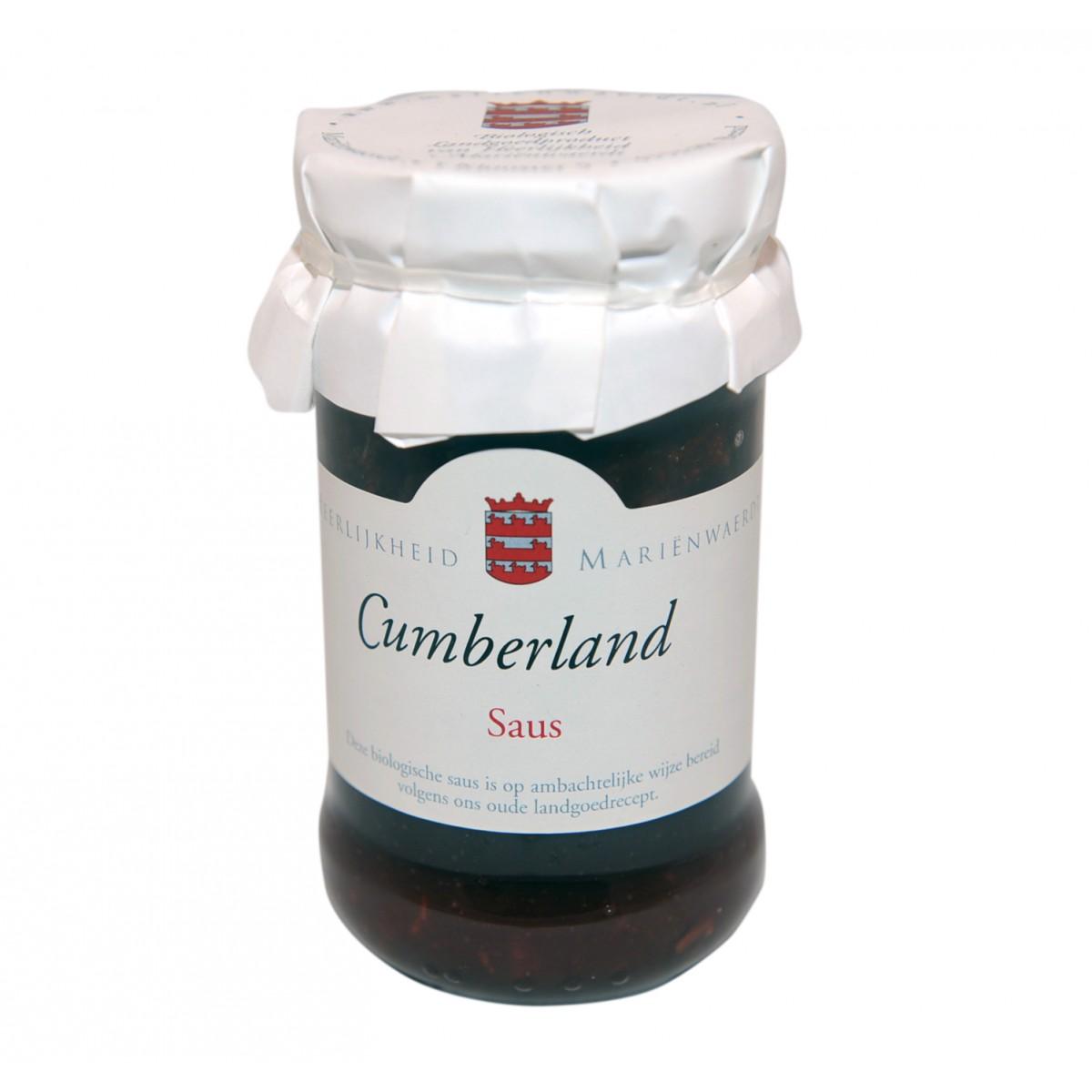 Cumberland Saus