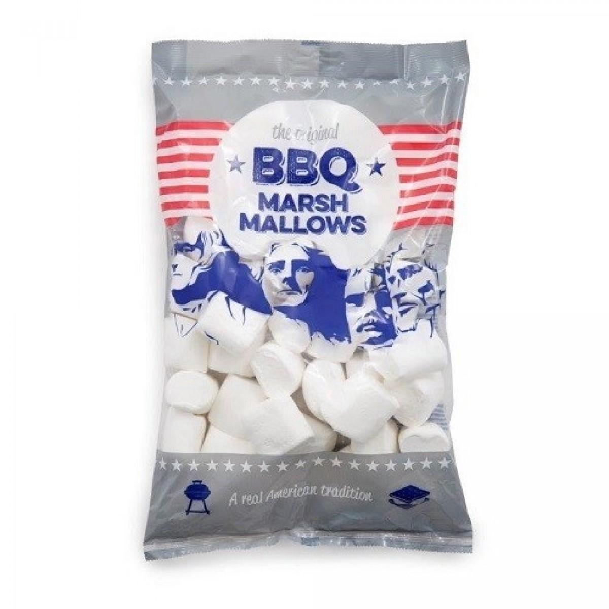 BBQ Marshmallows