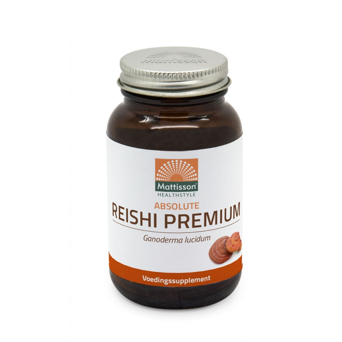 Reishi Premium 400 mg