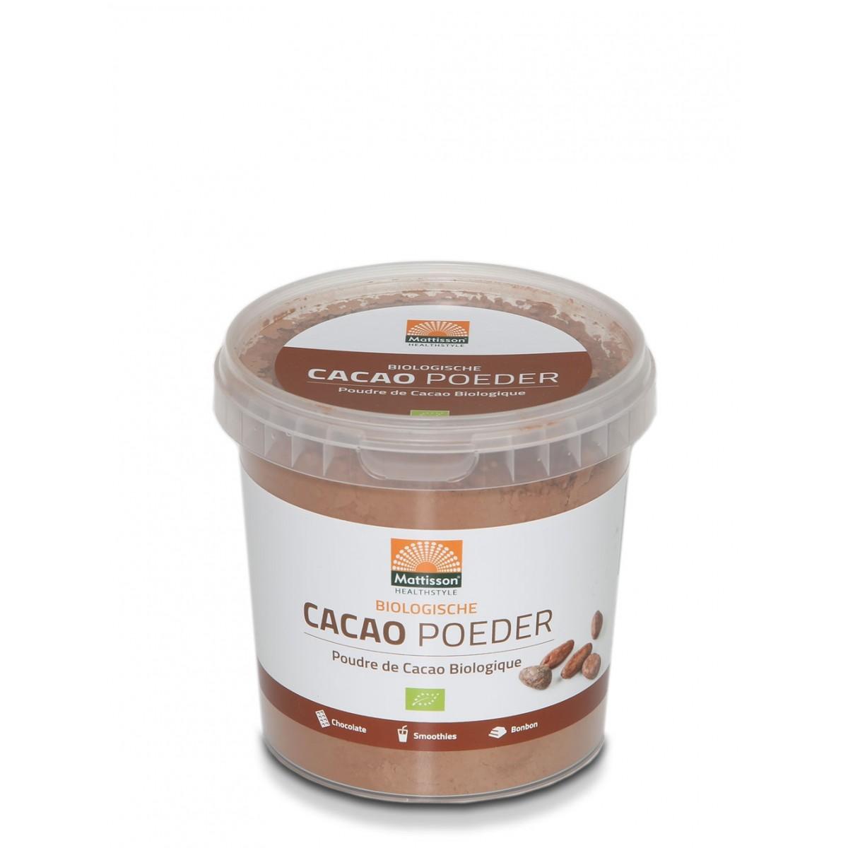 Cacao Poeder 300 gram