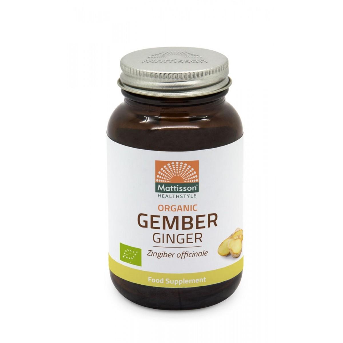 Gember