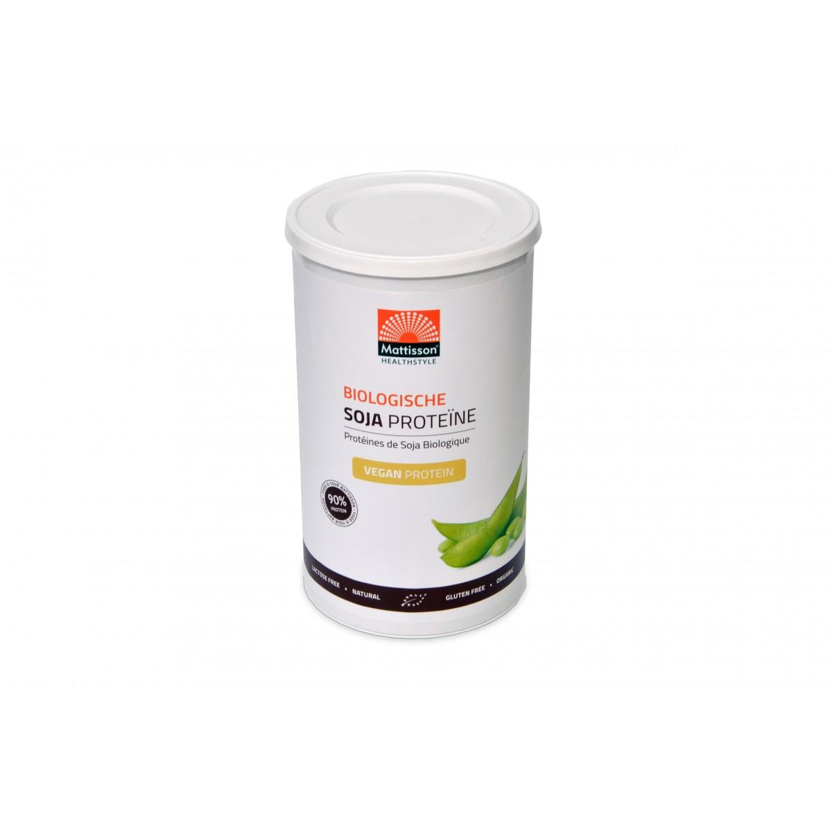 Soja Proteïne