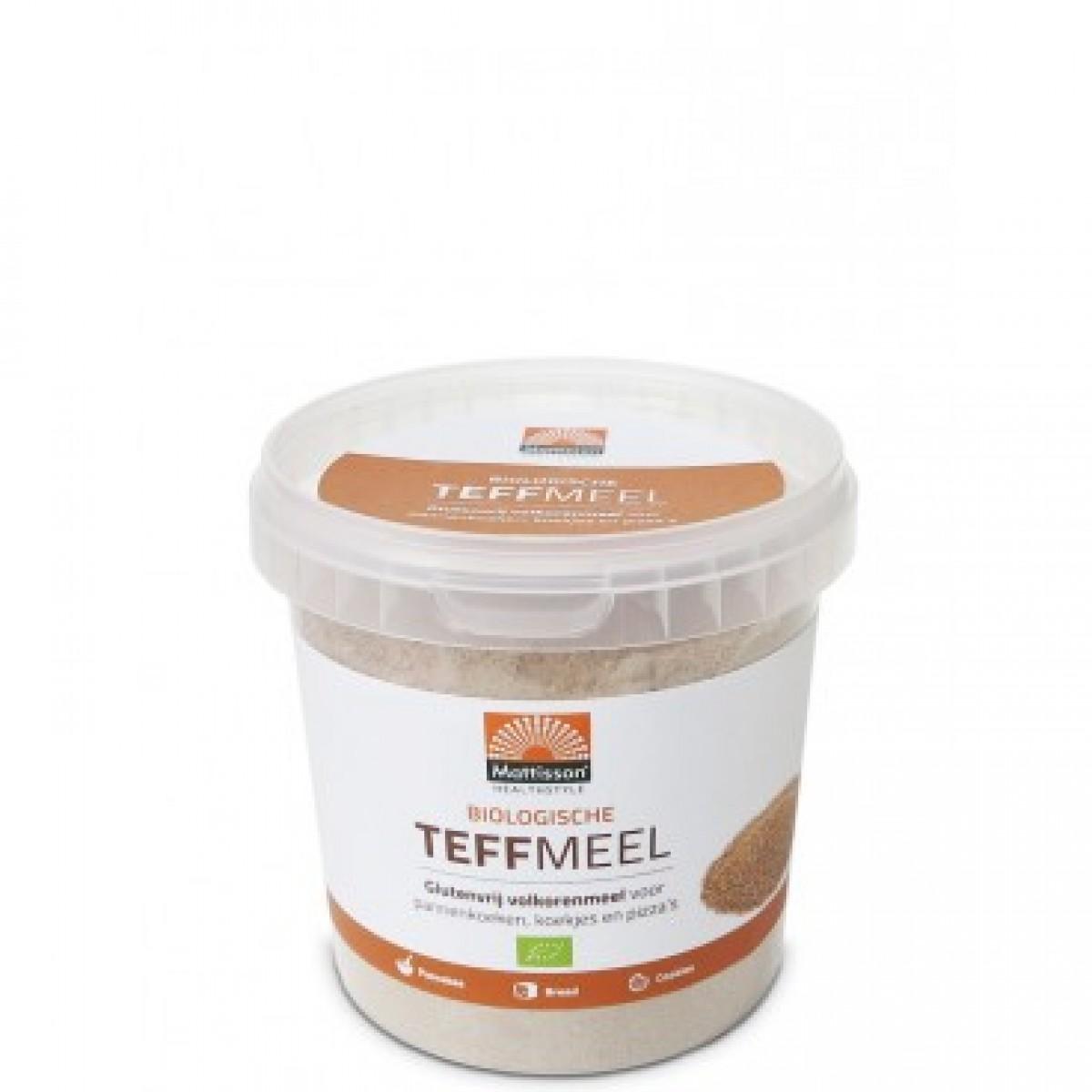 Teffmeel