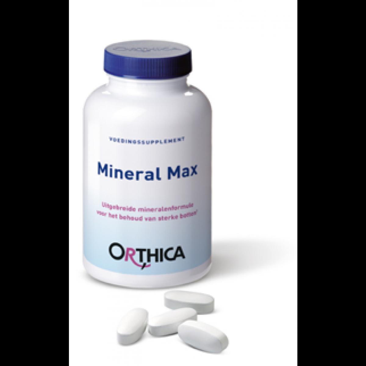 Mineral Max 180 Tabletten
