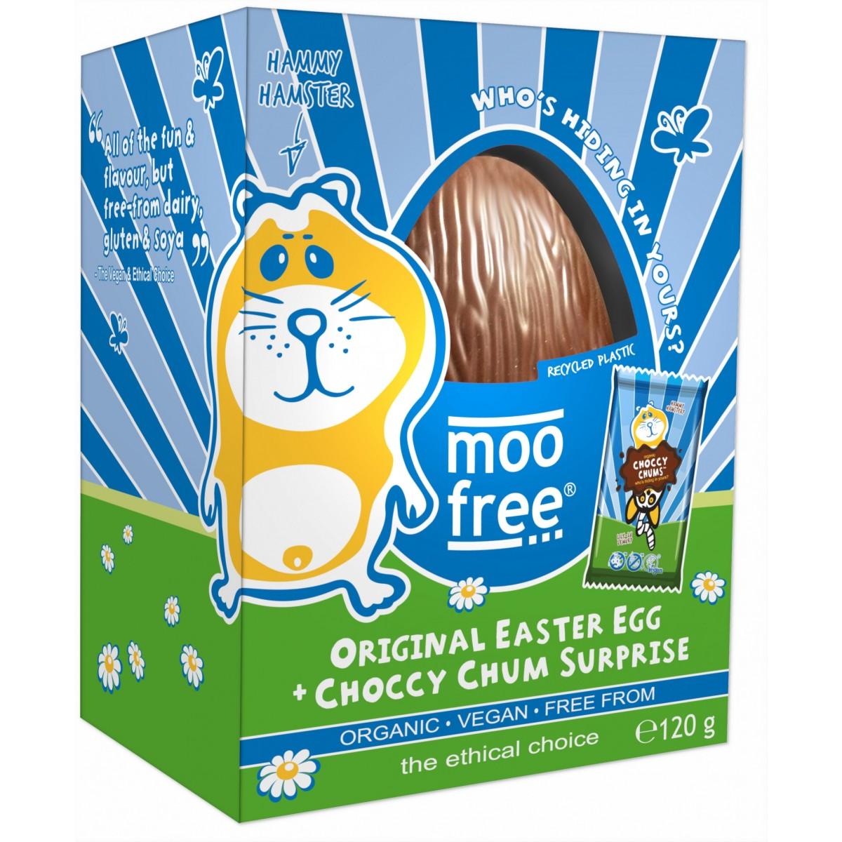 Rijstmelk Chocolade Paasei Original