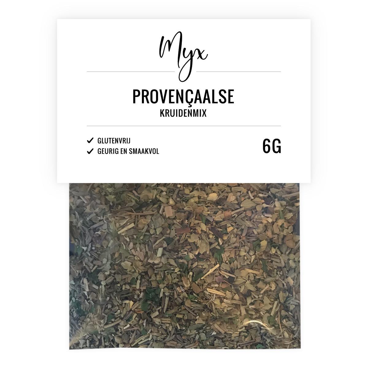 Provençaalse Kruidenmix
