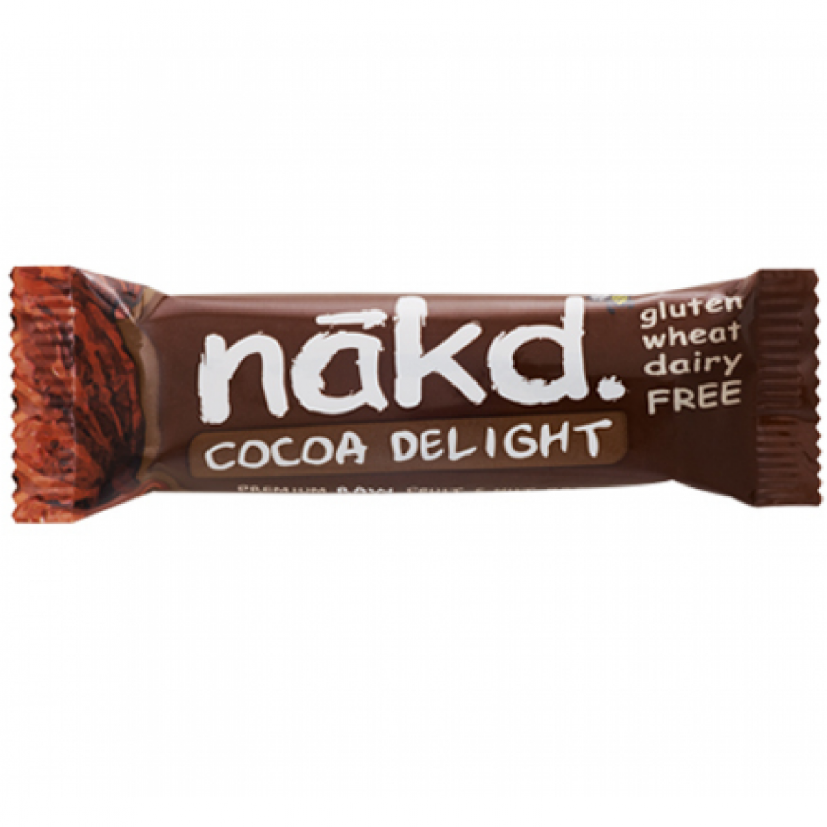 Cocoa Delight Bar
