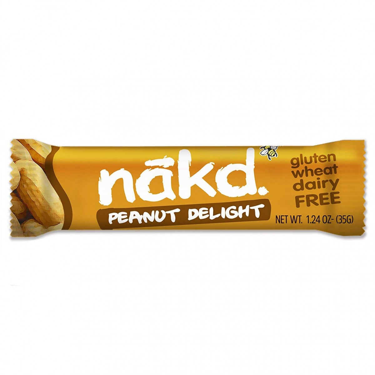 Peanut Delight Bar
