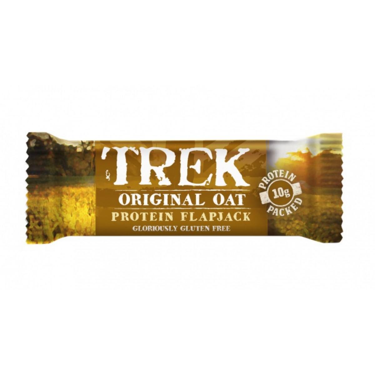 TREK Original Oat