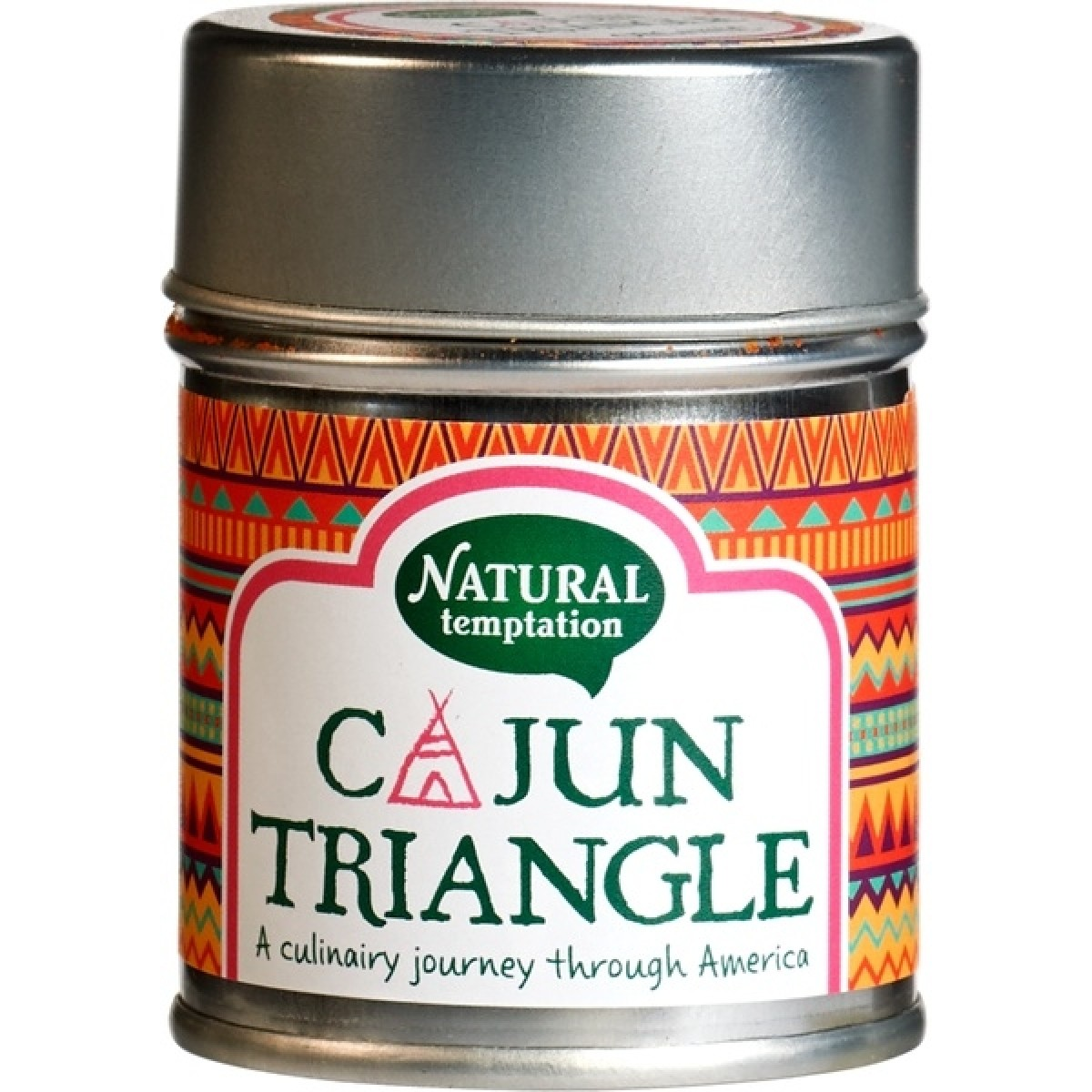 Kruidenmix Cajun Triangle