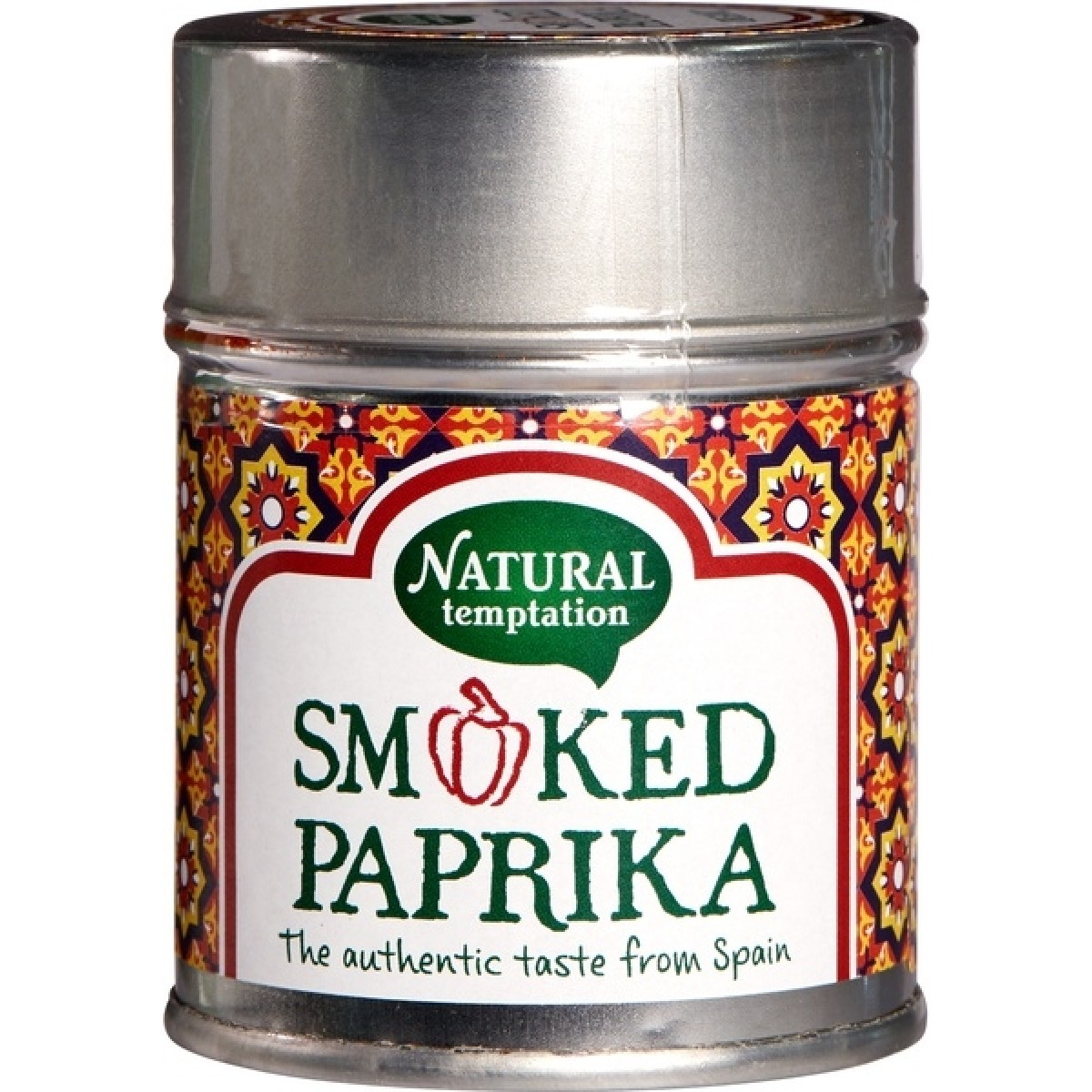 Kruidenmix Smoked Paprika