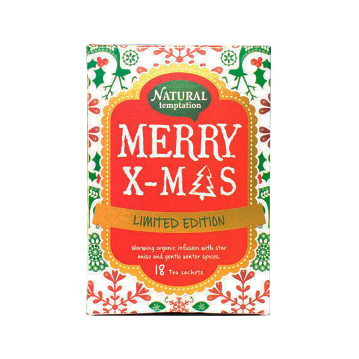 Merry X-Mas Thee