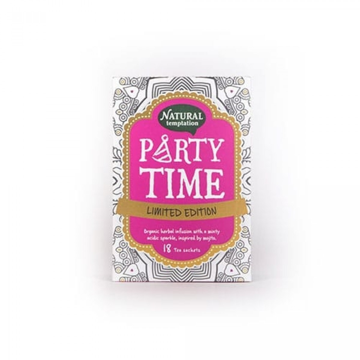 Party Time Thee