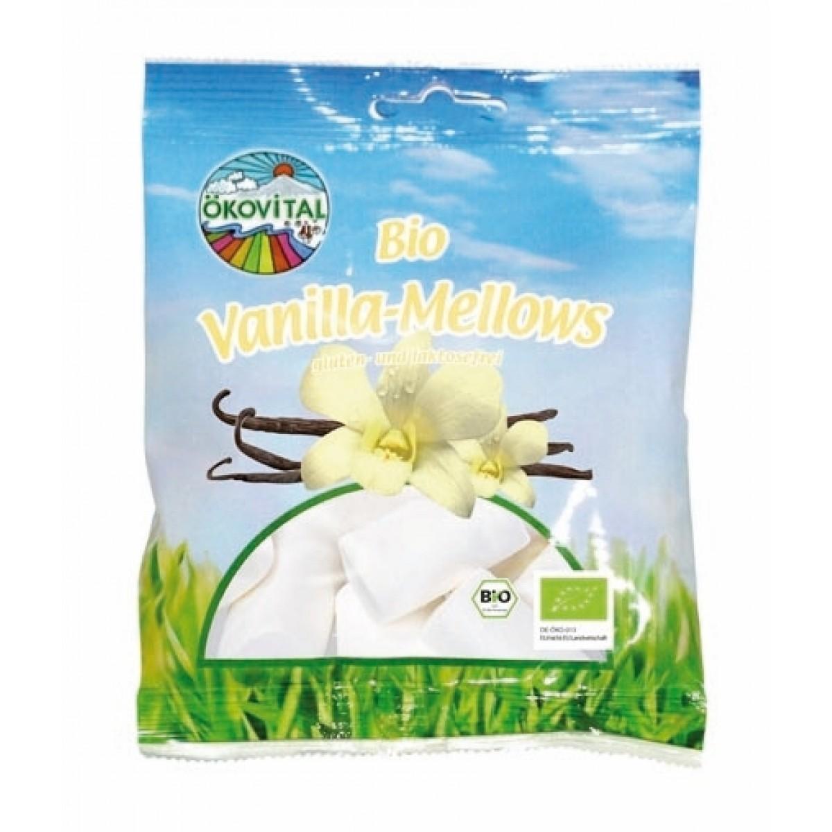 Vanille Marshmellows