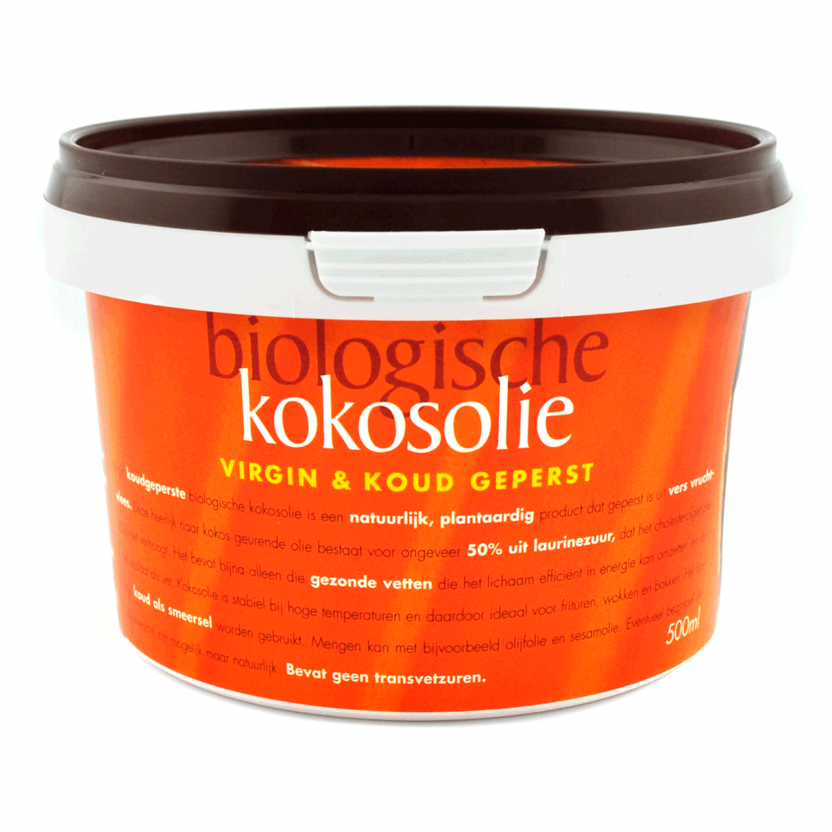 Kokosolie Extra Virgin 500 ml