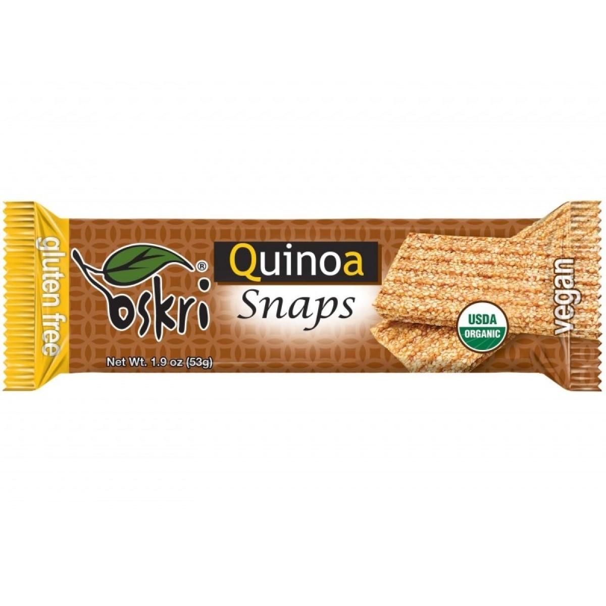 Snaps Quinoa