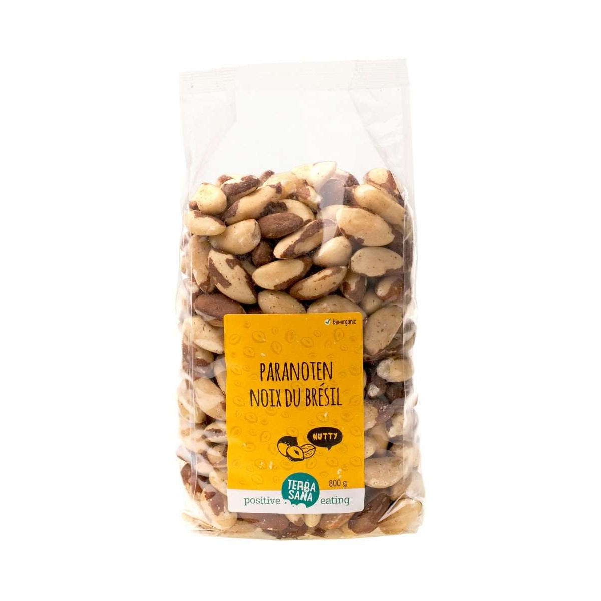Paranoten 800 gram