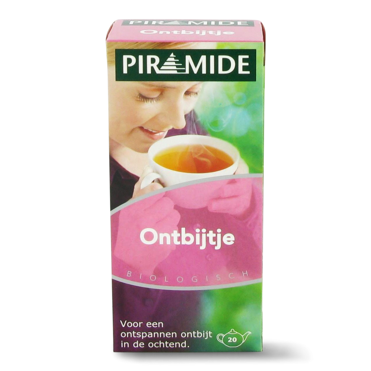 Ontbijtje Thee