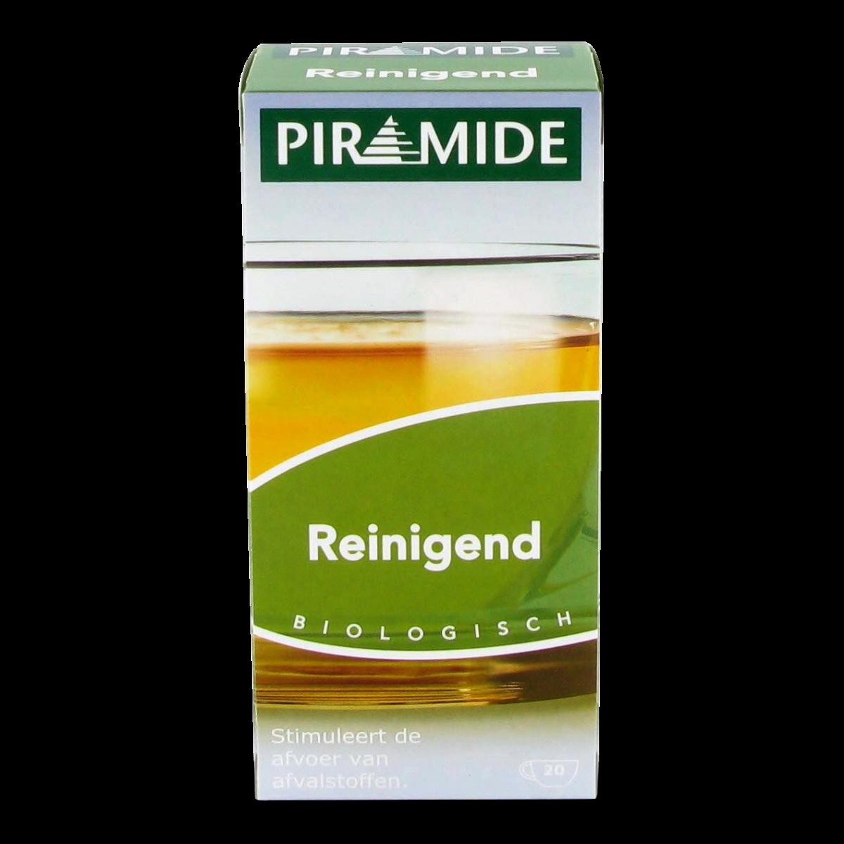 Reinigend Thee