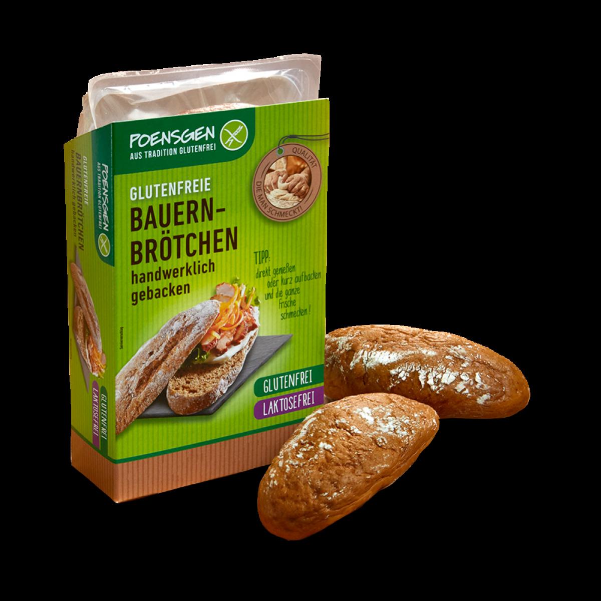 Bruine Broodjes