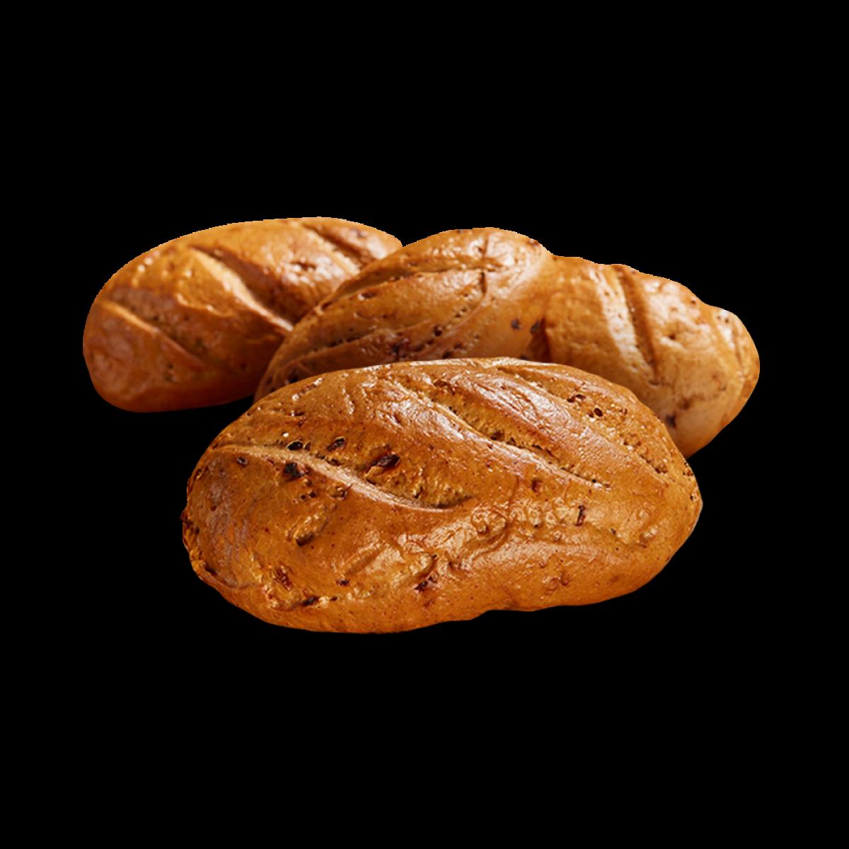 Uien Broodjes (4 stuks)