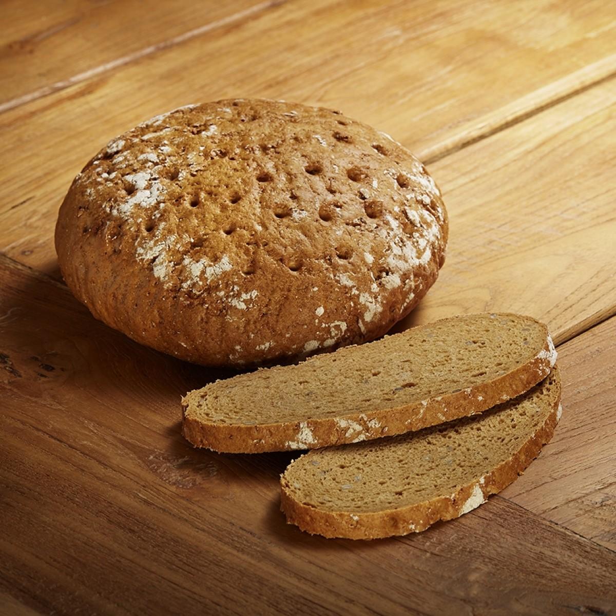 Eifeler Doppelback Brood