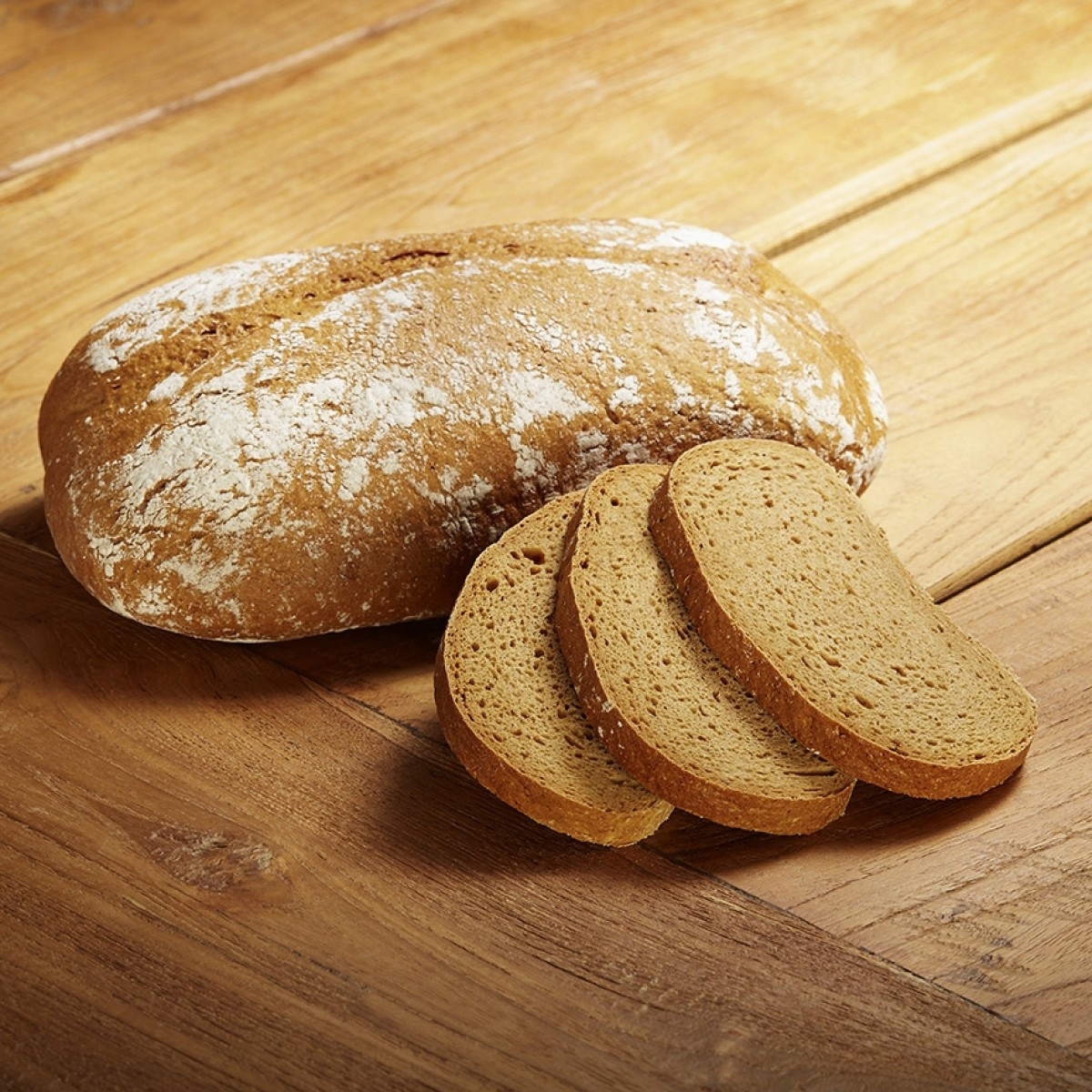 Karnemelk Brood
