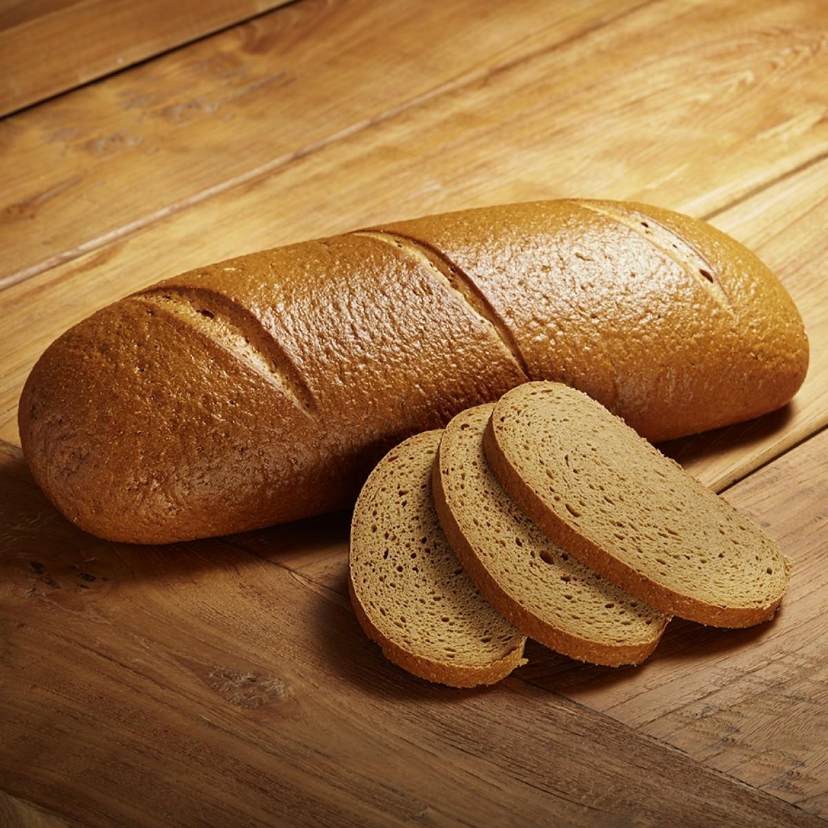 Oberländer Brood Groot